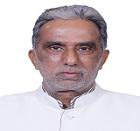 Honourable Minister